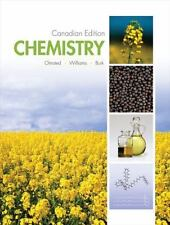 Chemistry - Canadian Edition by Olmsted, Williams and Burk