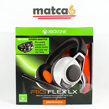 Plantronics RIG Flex LX SE Special Edition Headset for Xbox One (New/Sealed)