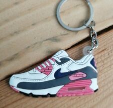 Porte clés Nike Air Max 90 BW Keychain Sneakers accessories