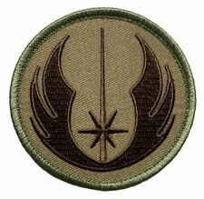 "Star Wars Jedi Order Tactical Patch (""Velcro Brand"" Fastener - B1)"