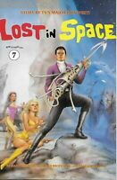 Lost In Space Comic Issue 7 Modern Age First Print 1992 Goddard Broderick Day