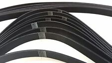 16 x Ribbed Belts L 1790 Replace # 471771107 471771108 For ELS Wascomat Wascator