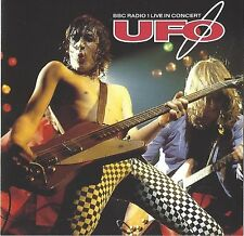 UFO/BBC Radio 1 Live in Concert * NEW CD * NEW *