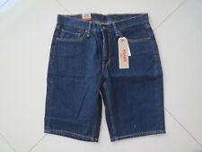 Levi's Men's 541 Athletic Fit Blue Wash Denim Shorts  Size: 32