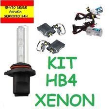Kit de Xenon 2 Bombilla HB4 9006 HIR2 9012 35W 55W Balastros Faro Luz Coche Moto