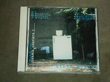 Moebius Neumeier Engler - Cosmic Couriers Other Places (CD, Oct-1996, Cleopatra)