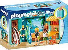 PLAYMOBIL – 5641 - City Life – New - MISB