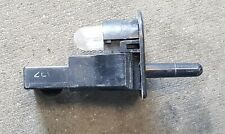 87 - 93 Ford Mustang Glove Box Light Dash Compartment Interior Switch OEM 89 91