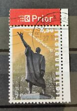 Belgium 2004 used - Statue d'idel Ianchelevici - Standbeeld