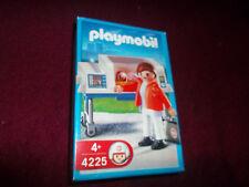 Playmobil, 4225, Krankenschwester mit Baby, 4+,NEU + OVP