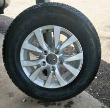Landcrusier 200 series Rim & tyre