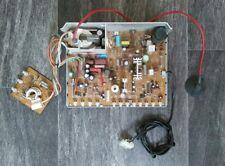 Original RODO Monitor Chassis Röhrenmonitor Videospielautomat Arcade