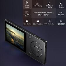 RUIZU D11 Mini 8GB MP3 MP4 Player Bluetooth FM Radio Audio Music Voice Recorder