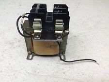 GE General Electric 9T58B503G30 100 VA Control Transformer .10 kVA