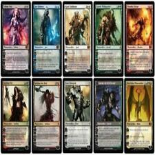Magic Mtg Lot 25 Random Rare Cards Foils Mythics Planeswalkers Collection Set Ne