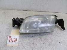 2000 2001 2002 MAZDA 626 LEFT DRIVER SIDE FRONT HEADLIGHT HEAD LIGHT LAMP OEM