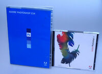 Adobe Photoshop CS4 for Mac verified activation capable OS X GENUINE retail