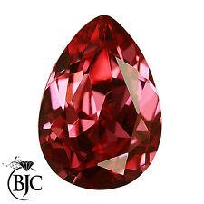 Pear Loose Rubies
