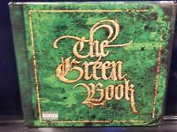 Twiztid - The Green Book 2016 MNE CD tech n9ne insane clown posse esham icp abk