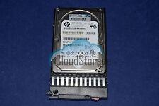 HP 581286-B21 600GB 10K 6G SFF SAS HDD 581311-001 599476-003 EG0600FBDSR