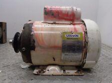 LEESON WASHGUARD 1 PHASE 1HP MOTOR (N143C17WB1M)