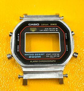 Vintage First Ever G-Shock Casio DW-5000 Original Watch Head Only