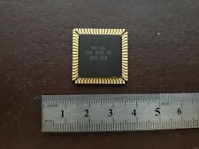 1X TEK US 155 8250 163 VINTAGE CERAMIC CPU FOR GOLD SCRAP RECOVERY