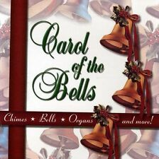 Carol of the Bells by Various Artists (CD, Mar-2005, Brand New, Legacy)