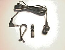 New listing Alpine Ine-W960 Bluetooth Microphone Mic New R3