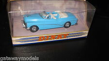 MATCHBOX DINKY 1.43  DY-29 1953 BUICK SKYLARK  BLUE GREAT LOOKING MODEL