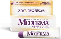 Mederma Scar Cream SPF 30 Old New Scar 20g