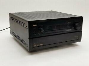 Denon AVR-5800 THX Ultra Surround EX DTS-ES 7.1 Dolby A/V Home Theatre Receiver
