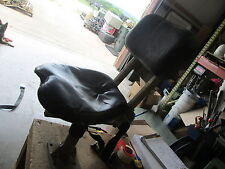 Used Pedestal Seat for Armored Vehicle, Neat