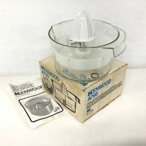 Vintage Kenwood A795 Juice Extractor Part For Kenwood Chef #404