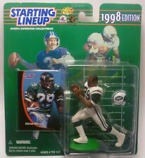 1998 Adrian Murrell - Starting Lineup - Slu -Sports Figurine - New York Jets