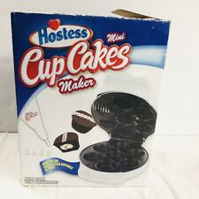 Hostess Mini Cupcake Maker.
