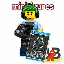 LEGO® Minifigures 71025 Serie 19 No 01 - Spielkontroller
