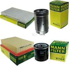 MANN-FILTER PAKET Fiat Marea Weekend 185 2.4 TD 125 10223859