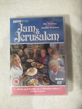 DVD - JAM & JERUSALEM - COMPLETE SERIES ONE - BBC