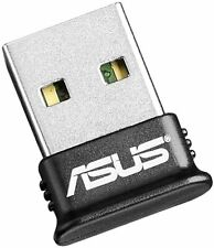 ASUS USB-BT400 USB Adapter with Bluetooth Dongle Receiver