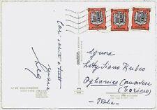 Postal History Andorran Stamps