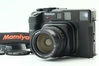 [Near Mint] New Mamiya 6 MF Medium Format Camera G 50mm F4 L Lens Japan 1127