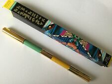 Smashbox The Santigold Double Ended Limitless EyeLiner Duo yellow / green NEW