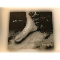 Patti Smith - Trampin' - music cd album