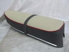Kreidler Florett K54 Sitzbank Bezug 67- 76er GT TM LF RS K54