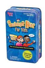 University Games Scavenger Hunt for Kids in a Tin.