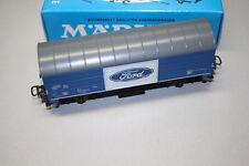 Märklin 48159 2-Achser gedeckter Güterwagen Ford aufgebaut Spur H0 OVP