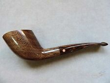 Moretti Pipe Fantastic Smooth Brown Morta Freehand No Reserve