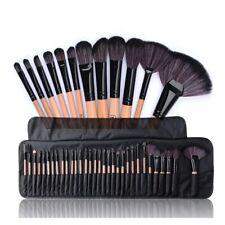 32pcs Professional Makeup Brushes Set Make Up Powder Beauty Cosmetic Tools Kit