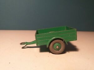 DINKY TOYS  LAND ROVER TRAILER, 27m, c1952